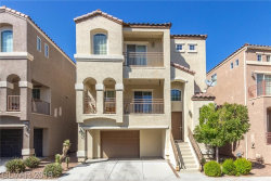 Photo of 10634 GIBBOUS MOON Drive, Las Vegas, NV 89129 (MLS # 2135933)