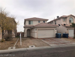Photo of 4554 FLAMING RIDGE Trail, Las Vegas, NV 89147 (MLS # 2135937)