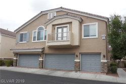 Photo of 6600 TUMBLEWEED RIDGE Lane, Unit 101, Las Vegas, NV 89011 (MLS # 2135966)