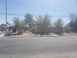 Photo of 2312 North KENNETH Road, North Las Vegas, NV 89030 (MLS # 2135997)