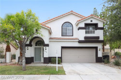 Photo of 2181 HEARTS CLUB Drive, Henderson, NV 89074 (MLS # 2136011)