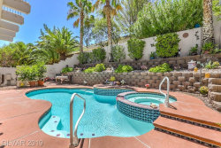 Photo of 2225 STARLINE MEADOW Place, Las Vegas, NV 89134 (MLS # 2136022)