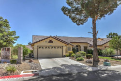 Photo of 5521 PORT BARRINGTON Way, Las Vegas, NV 89130 (MLS # 2136042)