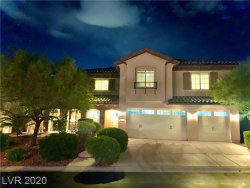 Photo of 2408 Luberon Drive, Henderson, NV 89044 (MLS # 2136059)