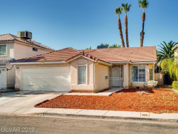 Photo of 6056 GOLDEN NECTAR Way, Las Vegas, NV 89142 (MLS # 2136110)