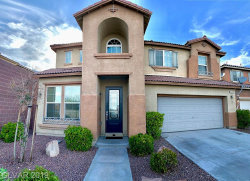 Photo of 9217 YELLOWSHALE Street, Las Vegas, NV 89143 (MLS # 2136125)