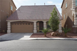 Photo of 9745 FOX ESTATE Street, Las Vegas, NV 89141 (MLS # 2136190)