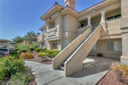 Photo of 327 MANTI Place, Unit 327, Henderson, NV 89014 (MLS # 2136211)