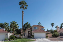 Photo of 7709 Oyster Cove Street, Las Vegas, NV 89128 (MLS # 2136240)
