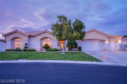 Photo of 7520 BRITTLETHORNE Avenue, Las Vegas, NV 89131 (MLS # 2136242)