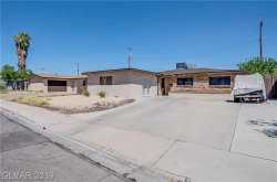 Photo of 3628 INDIOS Avenue, Las Vegas, NV 89121 (MLS # 2136262)