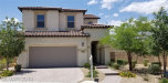 Photo of 11886 CORENZIO Avenue, Las Vegas, NV 89138 (MLS # 2136316)