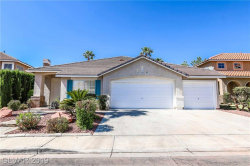 Photo of 2388 THAYER Avenue, Henderson, NV 89074 (MLS # 2136464)