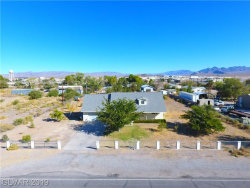 Photo of 210 CLARK Lane, Indian Springs, NV 89018 (MLS # 2136488)