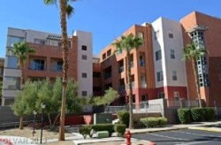 Photo of 51 AGATE Avenue, Unit 209, Las Vegas, NV 89123 (MLS # 2136628)