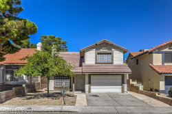 Photo of 2828 BELLEZA Lane, Henderson, NV 89074 (MLS # 2136712)