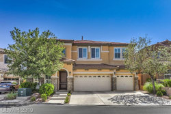 Photo of 11713 COSTA BLANCA Avenue, Las Vegas, NV 89138 (MLS # 2136790)