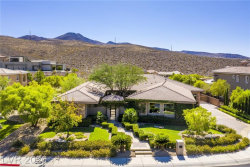 Photo of 3 AWBREY Court, Henderson, NV 89052 (MLS # 2136798)