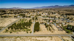 Photo of 1811 East THOUSANDAIRE, Pahrump, NV 89048 (MLS # 2136837)