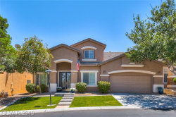 Photo of 7901 BRENT LEAF Avenue, Las Vegas, NV 89131 (MLS # 2136963)