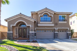 Photo of 7955 LAPIS HARBOR Avenue, North Las Vegas, NV 89117 (MLS # 2136998)
