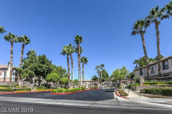Photo of 1704 QUEEN VICTORIA Street, Unit 104, Las Vegas, NV 89144 (MLS # 2137005)