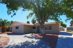 Photo of 2013 BALZAR Avenue, North Las Vegas, NV 89032 (MLS # 2137117)