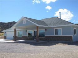 Photo of 780 Free Road, Pioche, NV 89043 (MLS # 2137319)