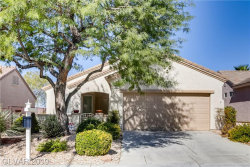 Photo of 2309 FOSSIL CANYON Drive, Henderson, NV 89052 (MLS # 2137340)