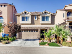 Photo of 5978 MENDOCINO HILL Avenue, Las Vegas, NV 89139 (MLS # 2137342)