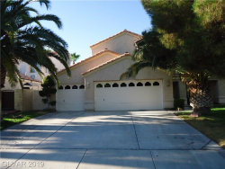 Photo of 2008 SPRUCE BROOK Drive, Henderson, NV 89074 (MLS # 2137360)