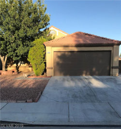 Photo of 6210 Eliza Lane, North Las Vegas, NV 89030 (MLS # 2137410)