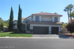 Photo of 2212 FIERO Drive, Las Vegas, NV 89134 (MLS # 2137461)