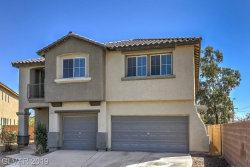 Photo of 3850 PACIFIC LOON Court, Las Vegas, NV 89122 (MLS # 2137531)