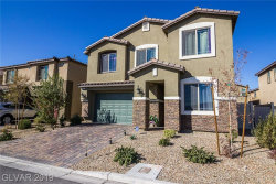 Photo of 5241 GOLDEN MELODY Lane, North Las Vegas, NV 89081 (MLS # 2137588)