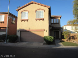 Photo of 728 EASTER LILY Place, Henderson, NV 89011 (MLS # 2137607)