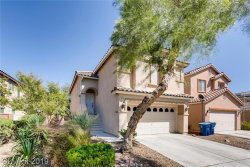 Photo of 8632 PALOMINO RANCH Street, Las Vegas, NV 89131 (MLS # 2137665)