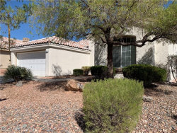 Photo of 9316 EVERGREEN CANYON Drive, Las Vegas, NV 89134 (MLS # 2137755)