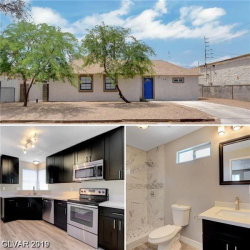 Photo of 1108 15TH Street, Las Vegas, NV 89104 (MLS # 2137768)