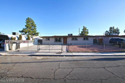 Photo of 2629 FERGUSON Avenue, North Las Vegas, NV 89030 (MLS # 2137775)