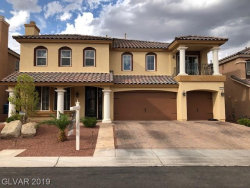 Photo of 6274 MOUNT PALOMAR Avenue, Las Vegas, NV 89139 (MLS # 2137795)