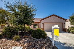 Photo of 7749 ISLAND RAIL Drive, North Las Vegas, NV 89084 (MLS # 2137807)