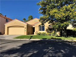 Photo of 1629 Shadow Dancer Street, Las Vegas, NV 89128 (MLS # 2137814)