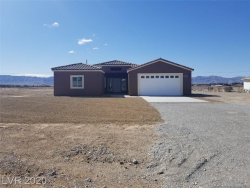Photo of 2440 South YAKIMA, Pahrump, NV 89048 (MLS # 2137836)