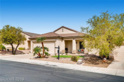 Photo of 2192 INDIGO CREEK Avenue, Henderson, NV 89012 (MLS # 2138002)