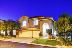 Photo of 10136 HILL COUNTRY Avenue, Las Vegas, NV 89134 (MLS # 2138088)