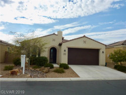 Photo of 5763 HANNAH BROOK Street, North Las Vegas, NV 89081 (MLS # 2138116)