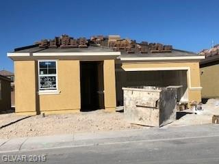 Photo for 1006 BRILLIANT MEADOW Avenue, North Las Vegas, NV 89086 (MLS # 2138185)