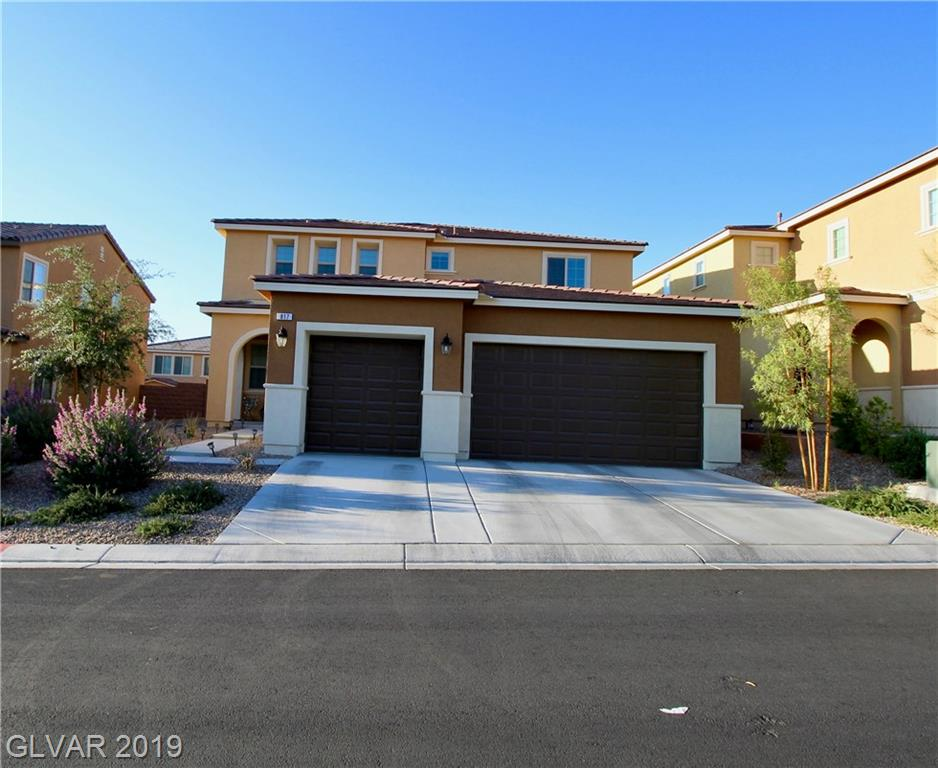 Photo for 817 CONDOR CREEK Court, North Las Vegas, NV 89084 (MLS # 2138219)