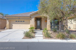 Photo of 5817 SUNSET DOWNS Street, North Las Vegas, NV 89081 (MLS # 2138240)